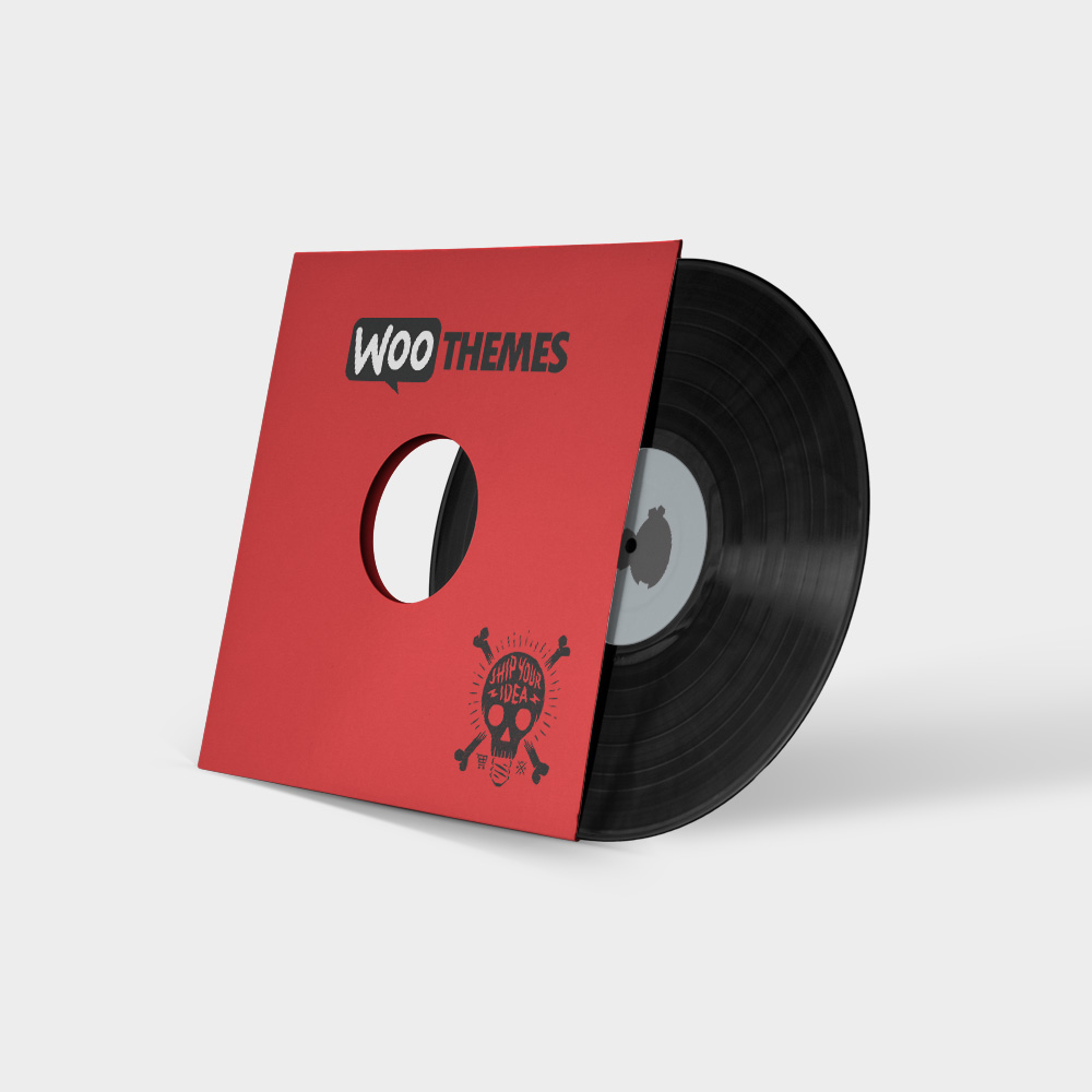 ووکامرس آلبوم 2