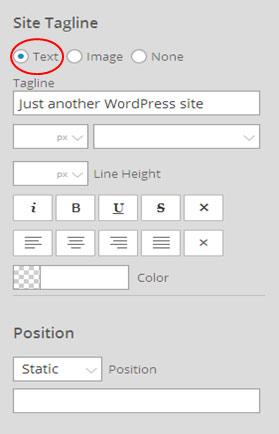 site-tagline